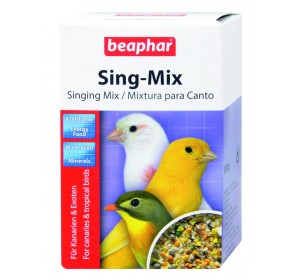 Singing Mix - Mixtura Para Canto 150G