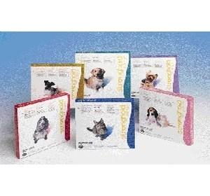 Stronghold Perro/Gato Cachorro hasta 2,5 kg (15 pipetas)
