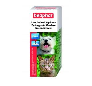 """Limpiador Lagrimas """"Oftal"""" Perro Y Gato 50 Ml"""