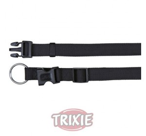 Collar Classic, L-Xl, 40-65Cm,25Mm, Negro