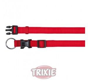 Collar Classic, M-L, 35-55Cm,20Mm, Rojo