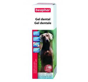 GEL ABRASIVO DENTIFRICO Dog-A-Dent 100 g
