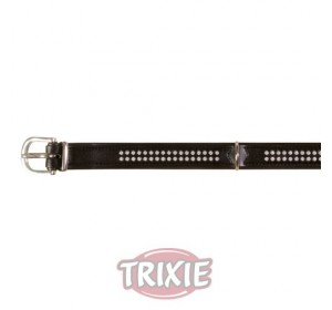 Collar Fashion 2 Swarovski,M-L,41-47Cm,18Mm,Negr