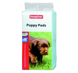 PUPPY PADS - 30 UNIDADES