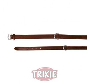 Collar Active, M, 36-43 Cm,18 Mm, Coñac