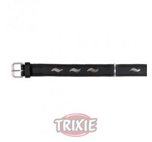 Collar Active Remaches, M-L, 42-48 Cm,25 Mm, Negro