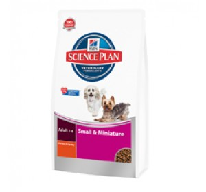 Hill's SP Canine Adult Small & Miniature