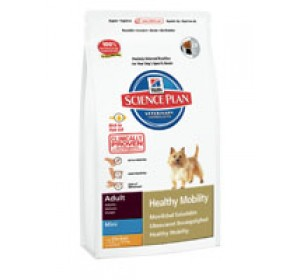 Hill's SP Canine Adult Healthy Mobility Mini 2,5 Kg