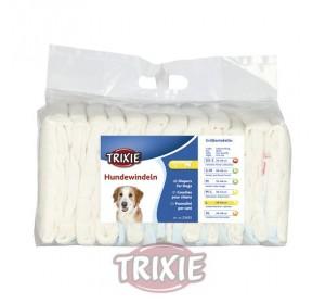 Pañales Perros Ultra Absorbentes, L