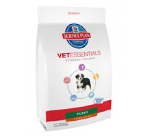 Hill´s Vet Essentials Canine Puppy Large Breed 2 kg