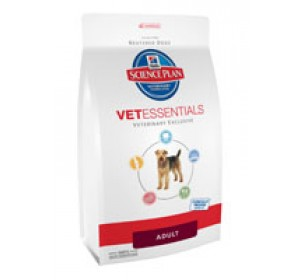 Hill´s Canine Vet Essentials Canine Adult Razas Grandes 13kg