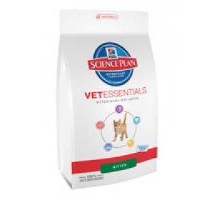 Hill´s Vet Essentials Feline Kitten 3 kg