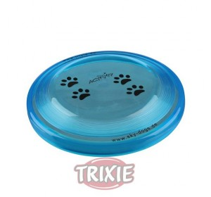 Disco Dog Activity, Resistente Mordiscos, Ø 19Cm