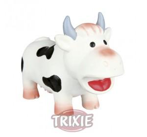 Vaca, Látex, 19 Cm