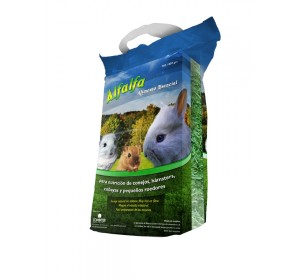 Alfalfa Deshidratada 1,3 Kg.