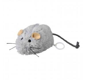 Ratón Enrollable con Movimiento