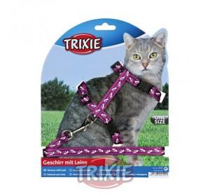 Set Gatos, Para Todo Tipo De Gato, Nylon