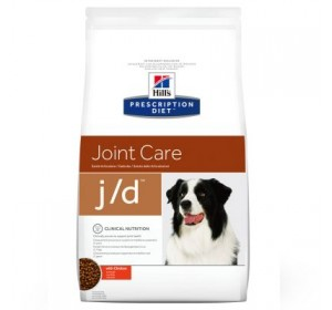 Hill´s PD Canine j/d mini 2  kg