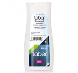 Taberdog Champu -Antiparasitario 250Ml