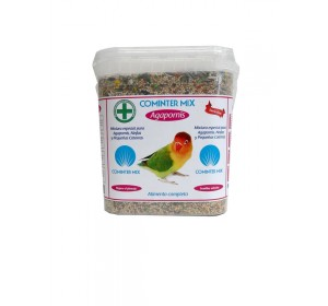 Cominter Mix Agapornis 3,2 Kgs