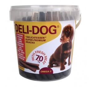 DELI DOG CORDERO 800 GRS.