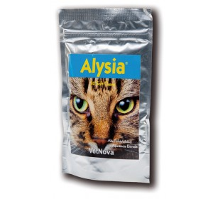 ALYSIA®  - 30 Chews