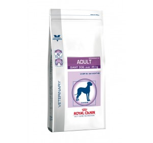 Royal Canin Adult Giant Dog 14 kg