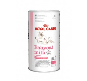 Royal Canin Veterinary Health Nutrition Babycat Milk 0,3 kg