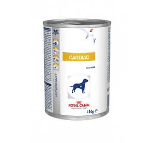 Royal Canin Veterinary Health Nutrition Cardiac 410 gr 12 unidades