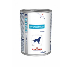 Royal Canin Hypoallergenic 400 gr
