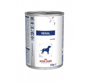 Royal Canin Renal 420 gr