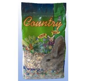 Country Conejos Enanos 800 Gr.