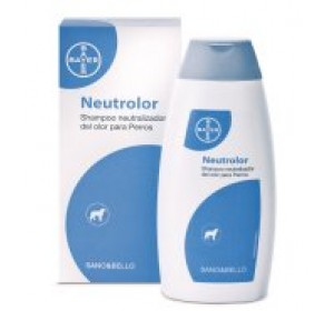 Champú  Neutrolor 250 Ml