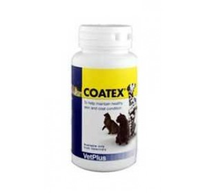 Coatex Blister  60*4 240 Cápsulas