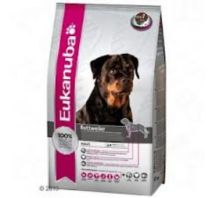 Eukanuba Breed Nutrition Rottweiler 12 Kg