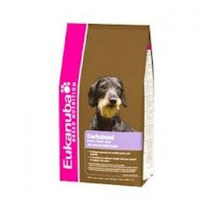 Eukanuba Breed Nutrition Teckel 7,5 Kg