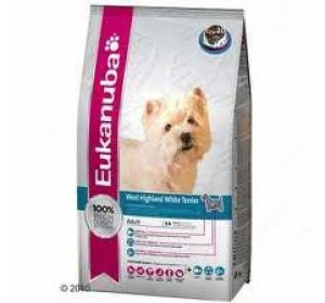 Eukanuba Breed Nutrition West Highland 2,5 kg