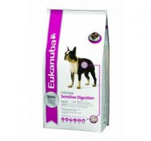 Eukanuba Daily Care Sensitive Digestion 2,5 Kg