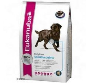 Eukanuba Daily Care Sensitive Joints 2,5 Kg