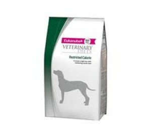 Eukanuba Restricted Calorie 5 Kg