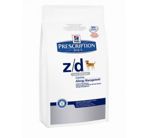 Hill´s PD  Canine z/d Ultra 10  kg