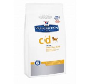 Hill´s PD Canine c/d 12 kg