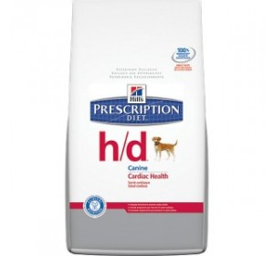 Hill´s PD Canine h/d 5  kg