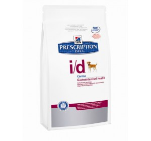 Hill´s PD Canine i/d 12 kg