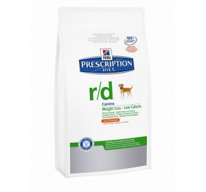 Hill´s PD Canine r/d mini 6 kg