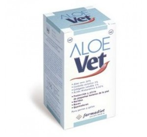 Aloevet Gel 50 Ml