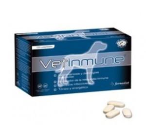Vetinmune 120 Cds
