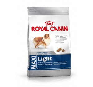 Royal Canin Maxi Light 3,5 kg