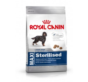Royal Canin Maxi Sterilised 3,5 kg
