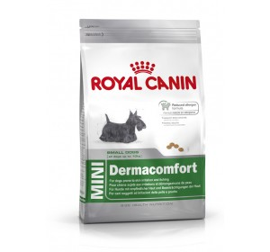 Royal Canin Mini Dermacomfort 4 kg